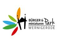 Logodatei Buergerpark Wernigerode