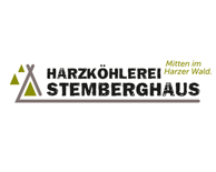 Logodatei Harzkoehlerei Stemberghaus